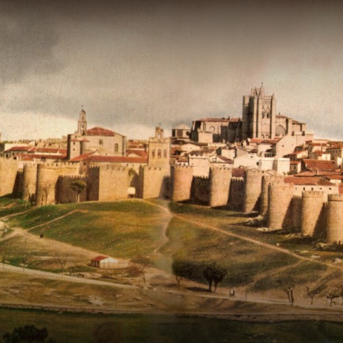 Ávila, un viaje de ensueño por la Edad Media