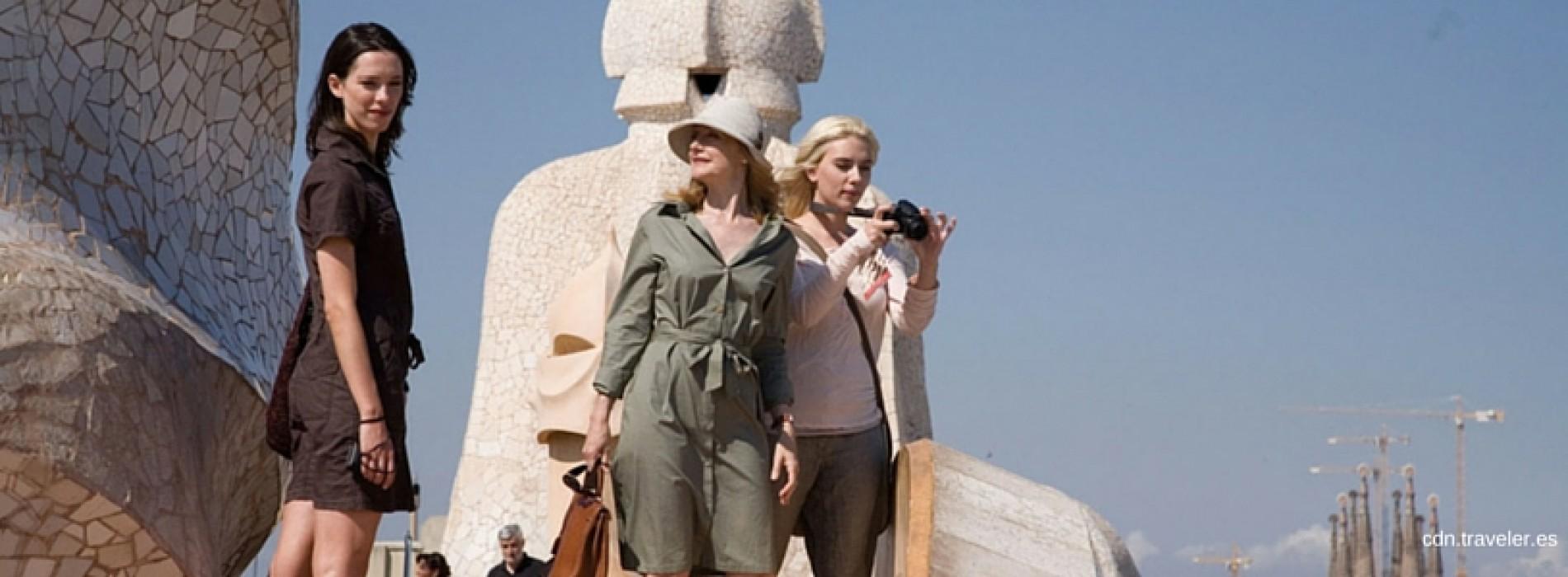 Turismo cinematográfico: ¡disfruta de un viaje de película!