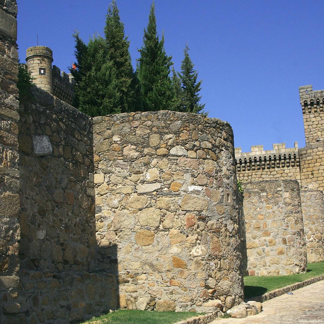 Lugares con encanto en espa a sabor medieval en oropesa - Sitios con encanto cerca de madrid ...