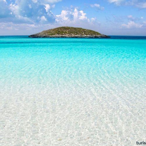 Playas con bandera azul en España (para no envidiar a las del Caribe)