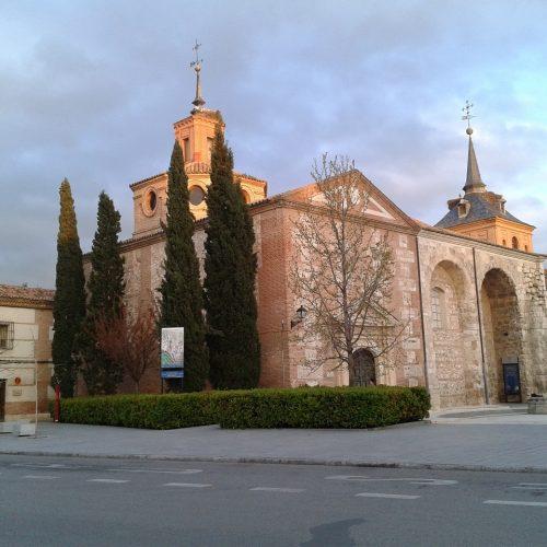 Alcalá de Henares: arte y cultura en la cuna de Cervantes