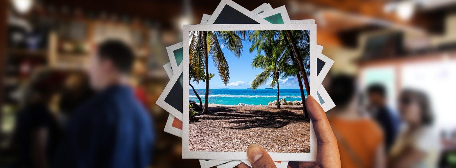 7 consejos para hacer buenas fotos de viajes
