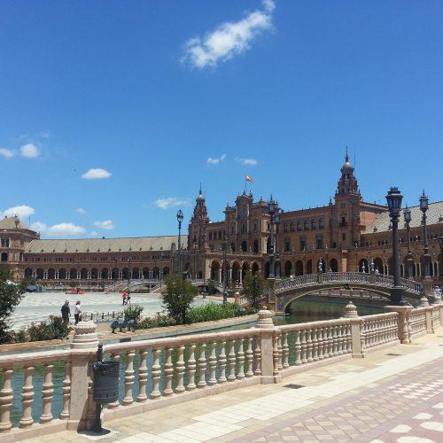 5 motivos que te convencerán a viajar a Sevilla