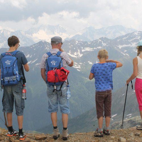 Consejos para viajar con niños (I)