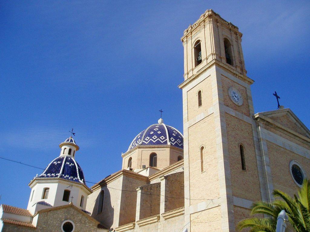 Iglesia-del-Consuelo-Altea