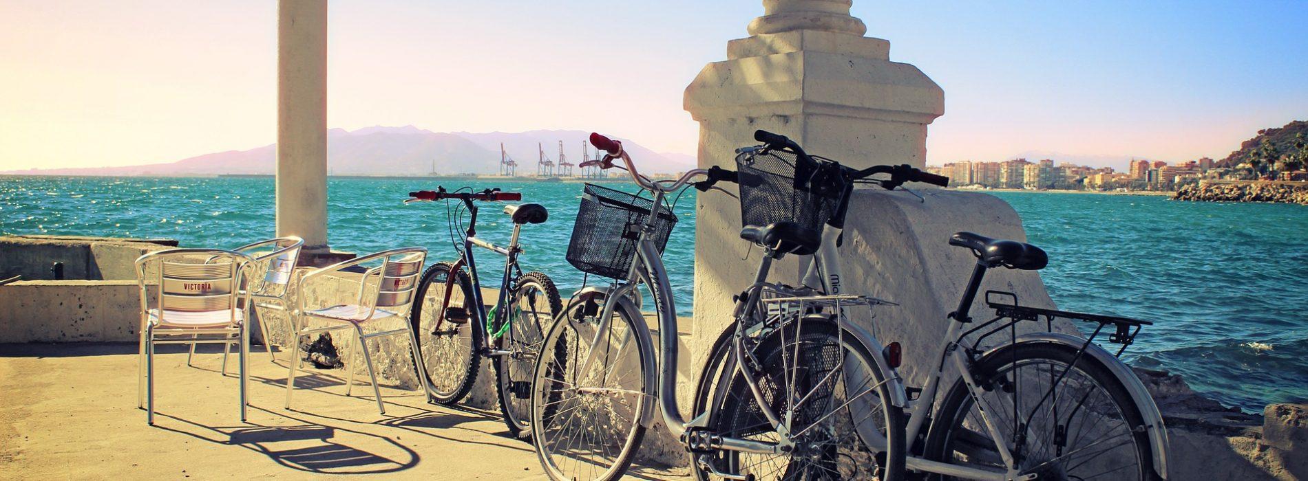 Viajar en bicicleta: ¿Qué hacer con el equipaje?