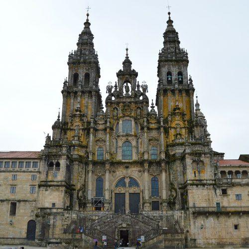 Todos los caminos llevan a… ¡Santiago de Compostela!