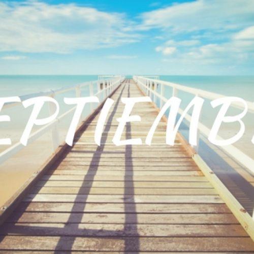 6 Destinos nacionales para viajar en septiembre