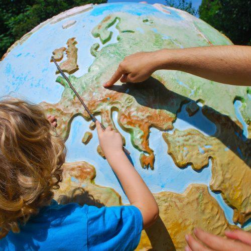 Consejos para viajar con niños (II)