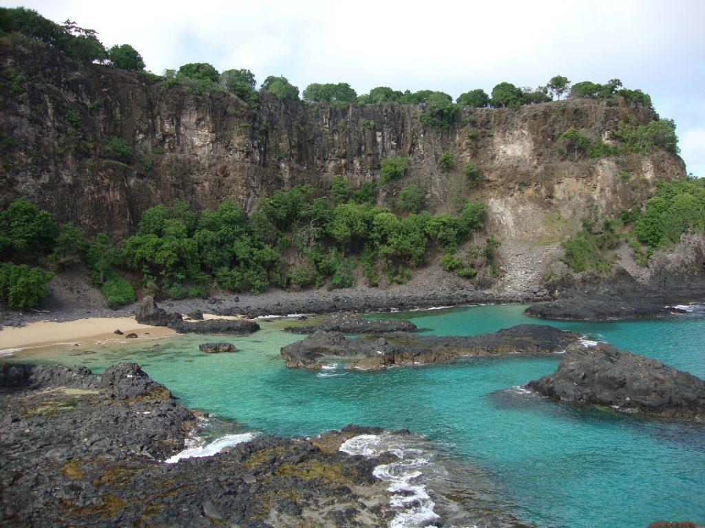 Fernando de Noronha, la preciosa isla de Brasil