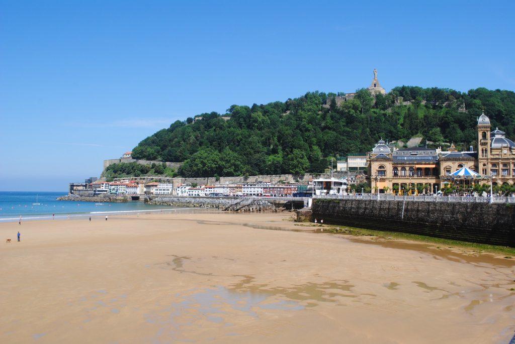 San Sebastián está en la lista de las mejores ciudades españolas para vivir