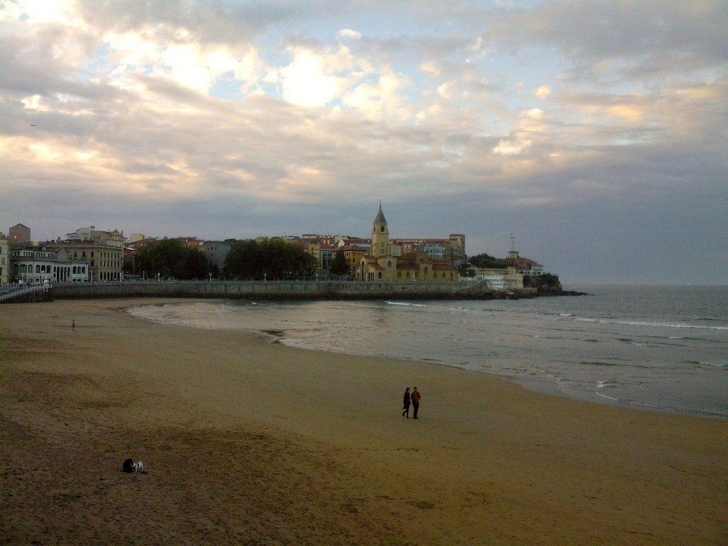 Viajes de fin de curso en Asturias