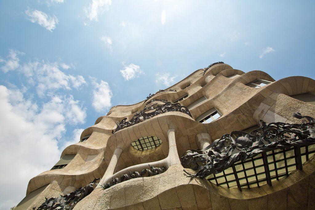 Viajes de fin de curso en Barcelona