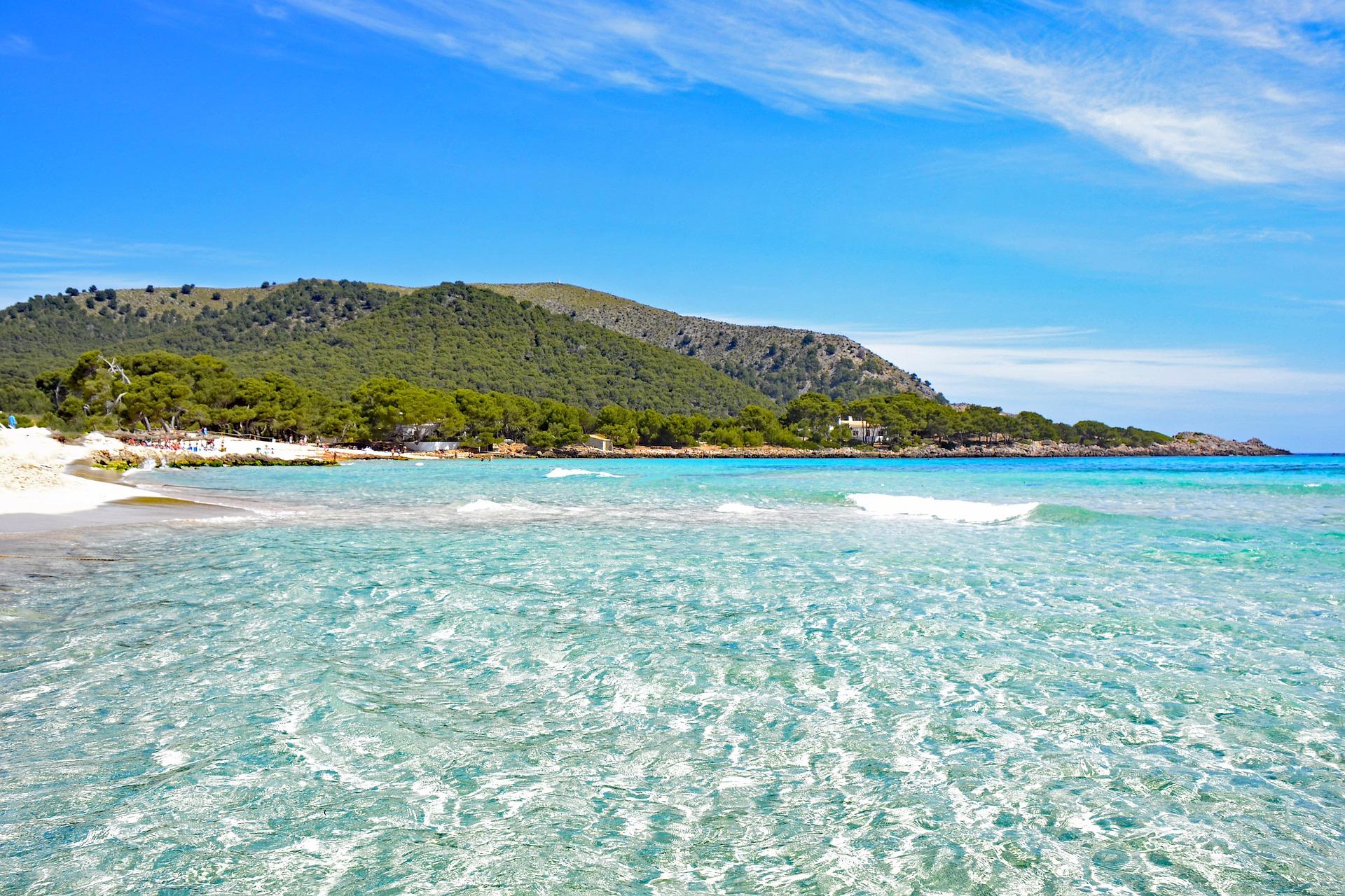 playas baratas espana 2017