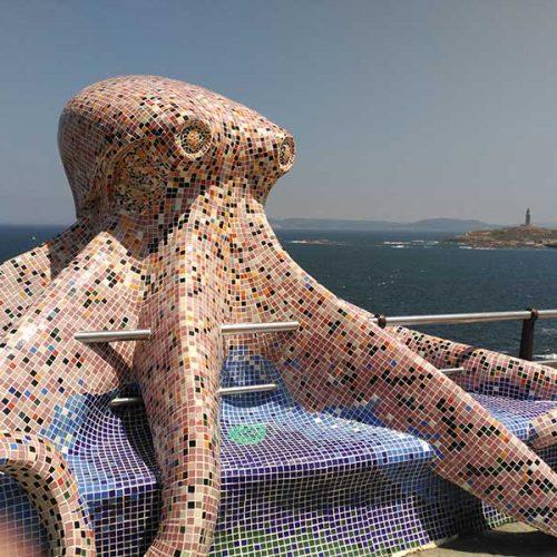 A Coruña: una ciudad para ver y para saborear