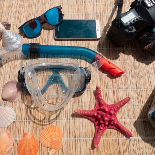 Consejos para viajar más en verano y no gastar mucho
