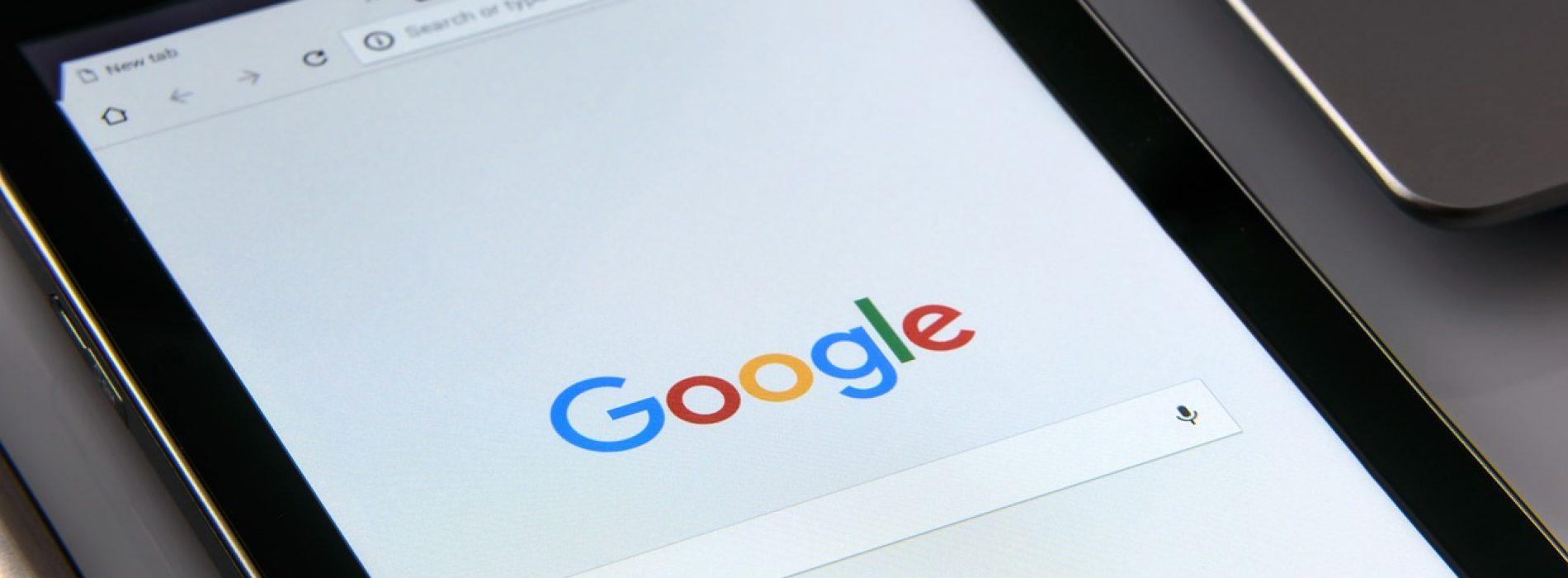 Viaja mejor con la ayuda de Google