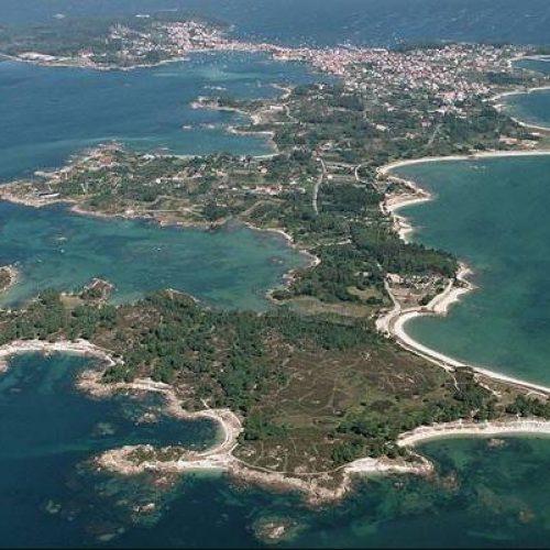 Illa de Arousa: el paraíso bañado por el Atlántico