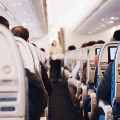 Tips para viajar en avión: elegir el asiento ideal