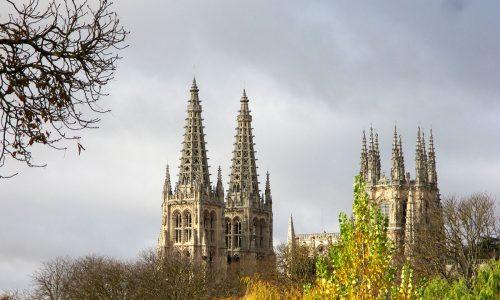 Catedral de Burgos, la belleza del gótico castellano