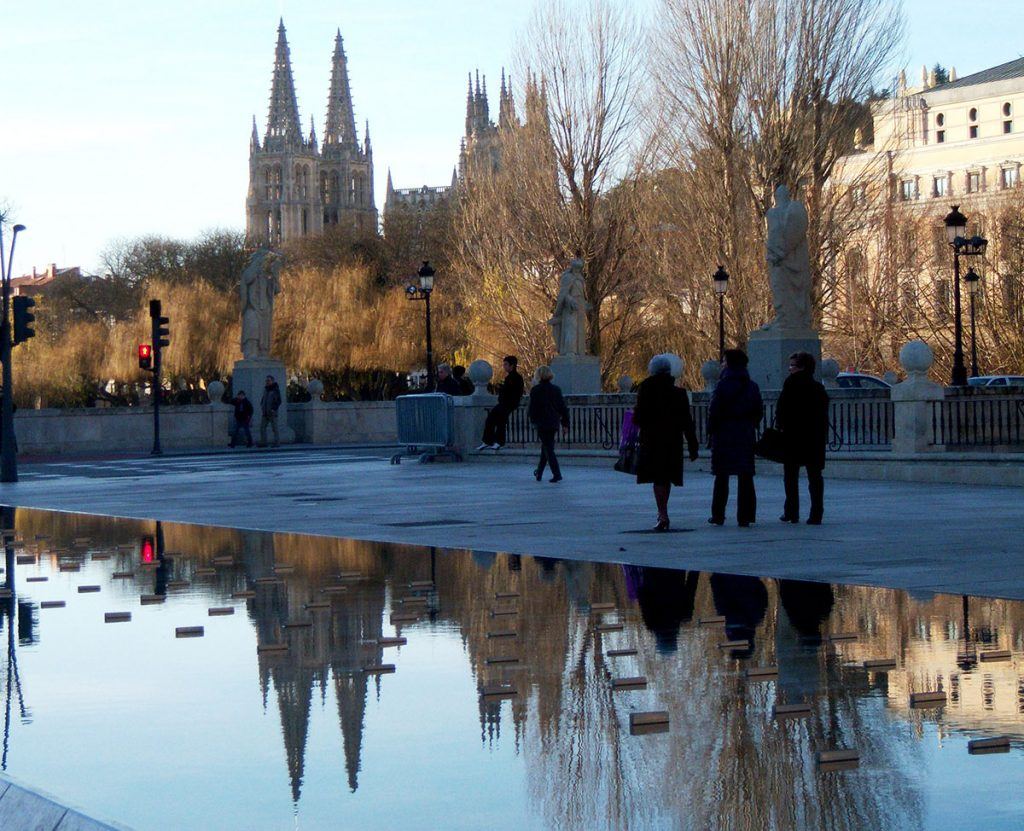Qué hacer en Burgos