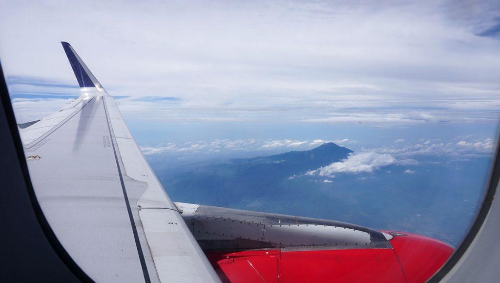 Tips para viajar en avión
