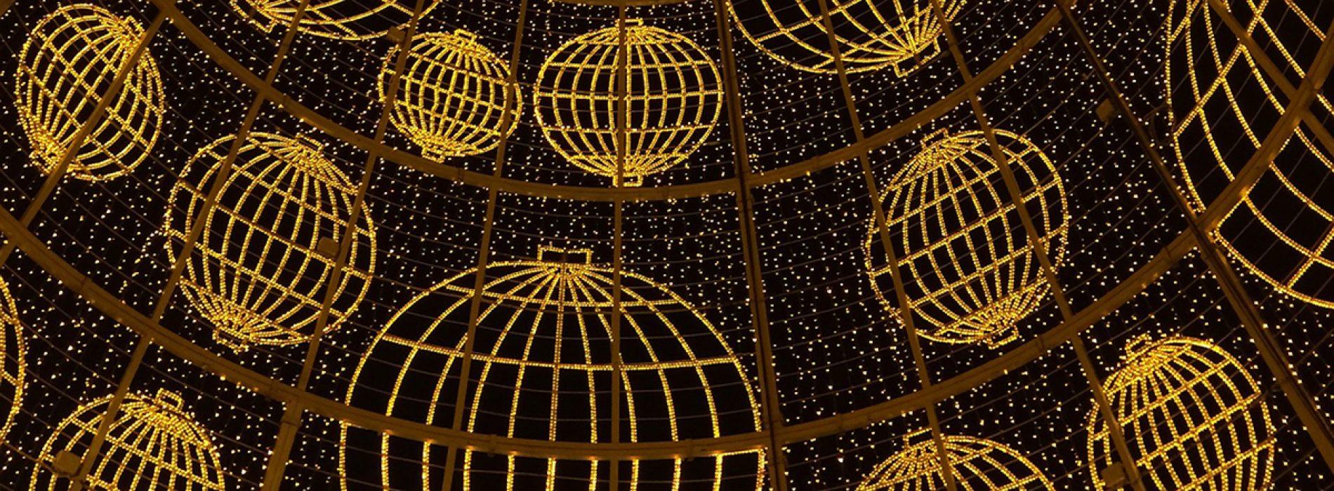 Destinos en España para una Navidad de ensueño