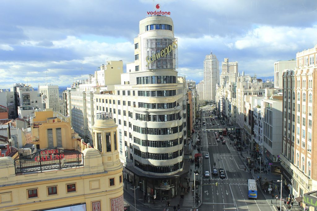Qué hacer en Madrid en el puente de diciembre