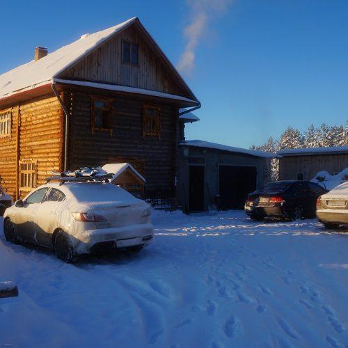 Una Nochevieja diferente en una casa rural