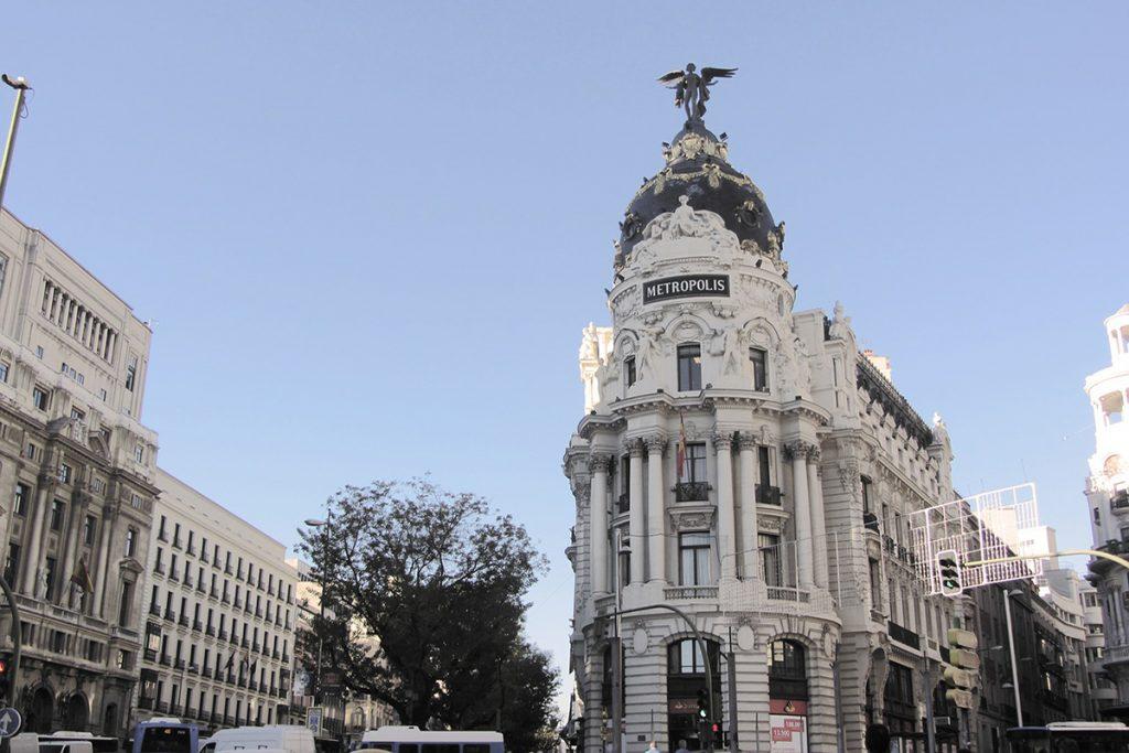 Las siete ciudades m s visitadas de espa a el mapa del for Ciudades mas turisticas de espana