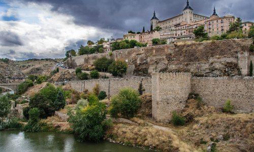 Castilla-La Mancha: un viaje por la España medieval