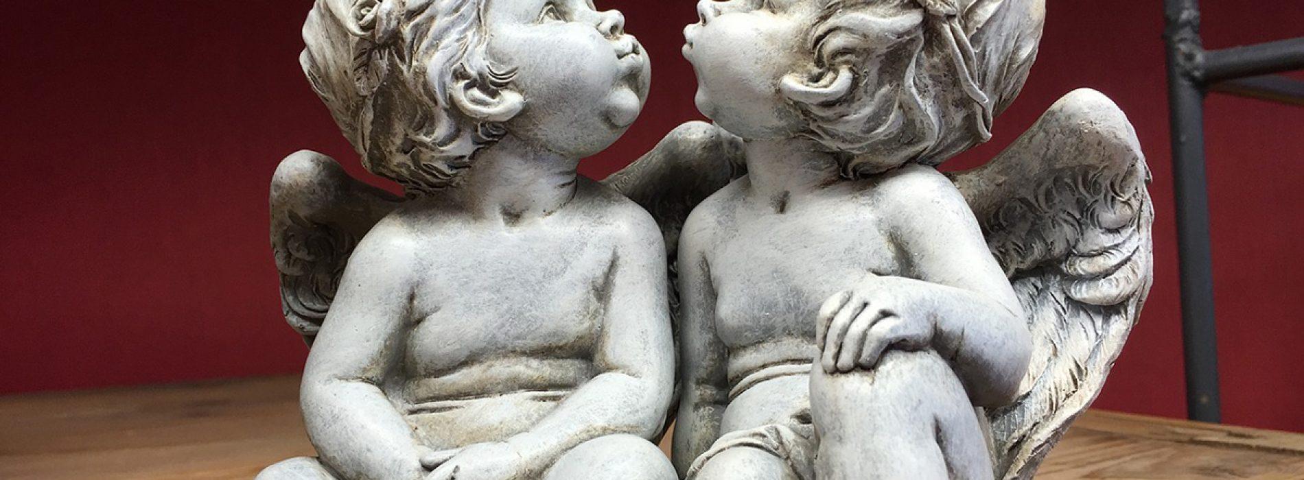 Regalos de San Valentín para viajeros