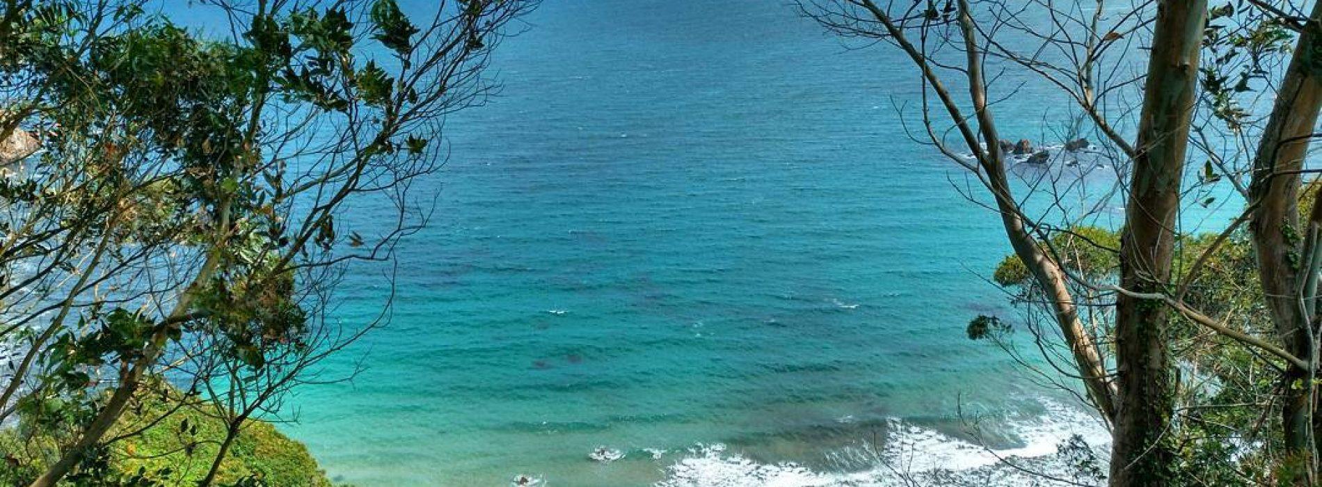 Playas nudistas de Asturias: el paraíso del naturismo