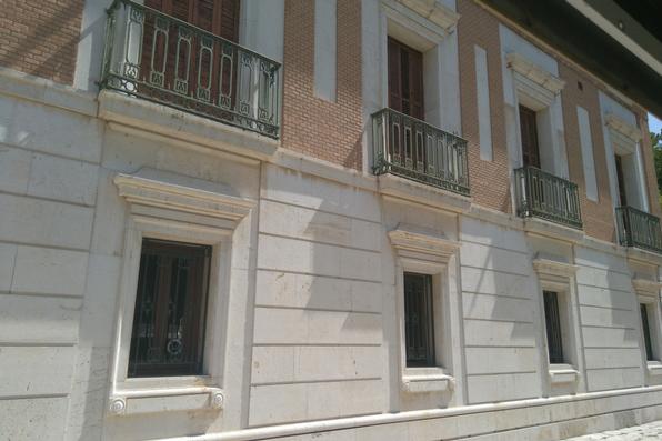 Casa del Labrador en Aranjuez