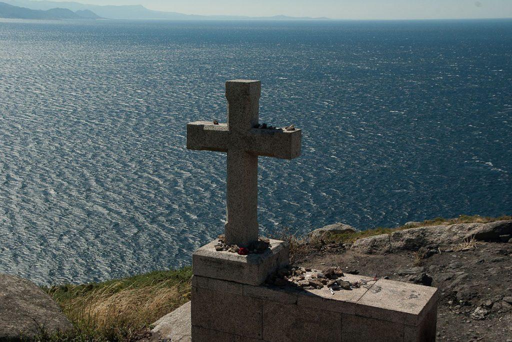Fin de semana en Galicia: Cabo Finisterre