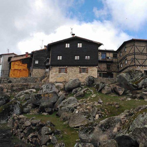 La Alberca, el epicentro de la Sierra de Francia