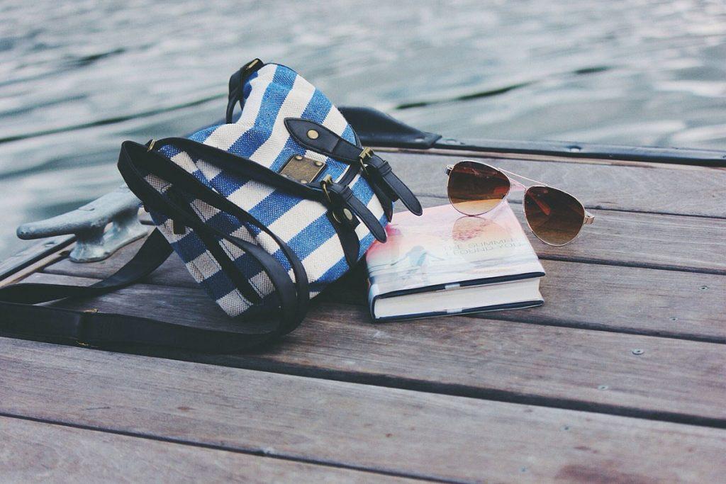 Libros de viajes para regalar