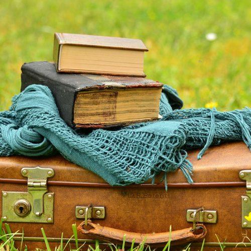 Libros de viajes para regalar este 23 de abril