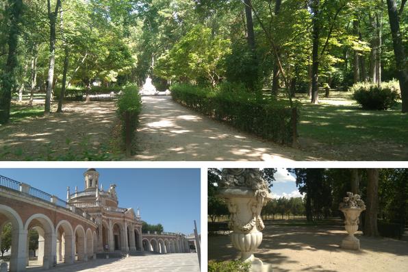 Qué ver en Aranjuez en un día
