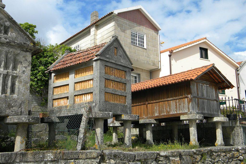 Qué ver en Galicia: Combarro