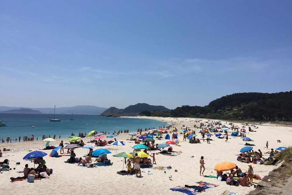 Destinos de vacaciones baratos en España