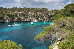 Mallorca en Instagram