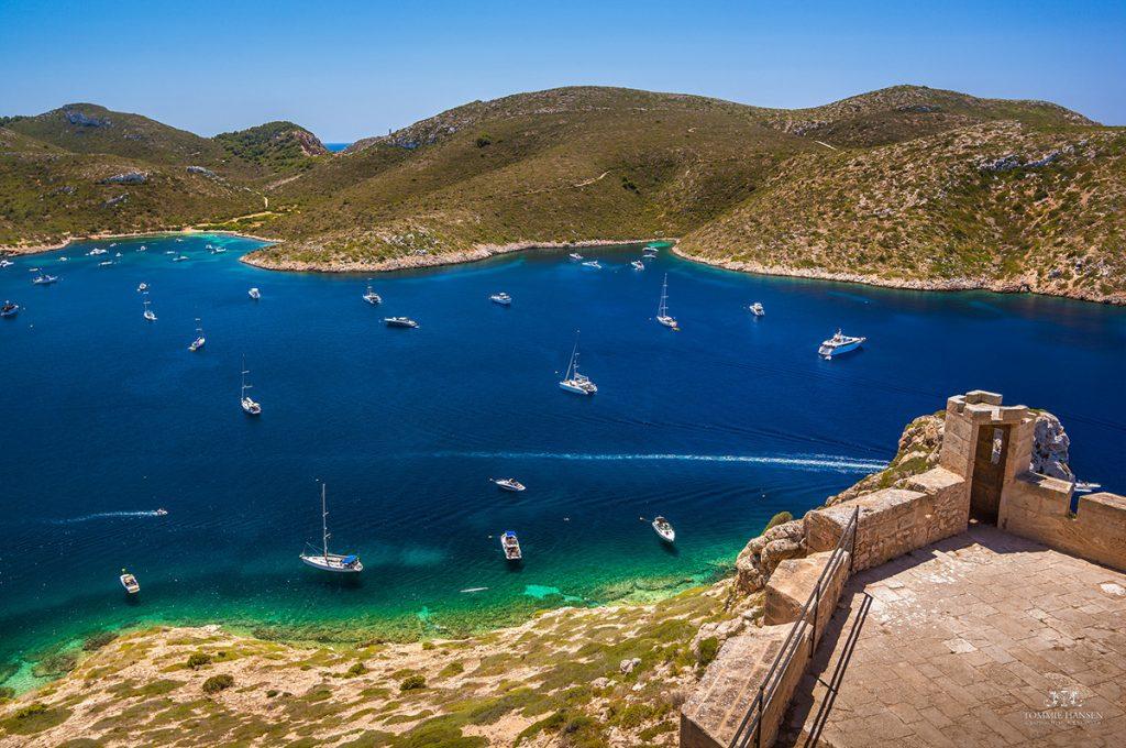 Vacaciones en España: Cabrera