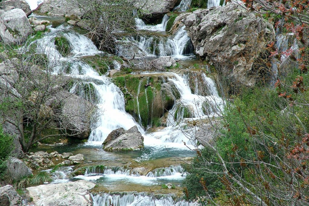 Vacaciones en España: Sierra de Cazorla