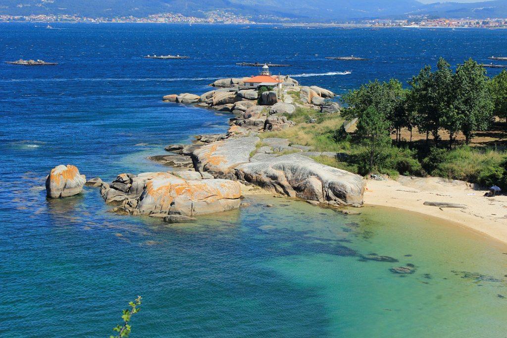 Vacaciones en España: Rías Baixas