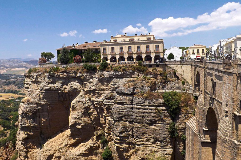 Vacaciones en España: Ronda