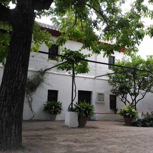 La Huerta de San Vicente: una visita a la casa museo de Lorca