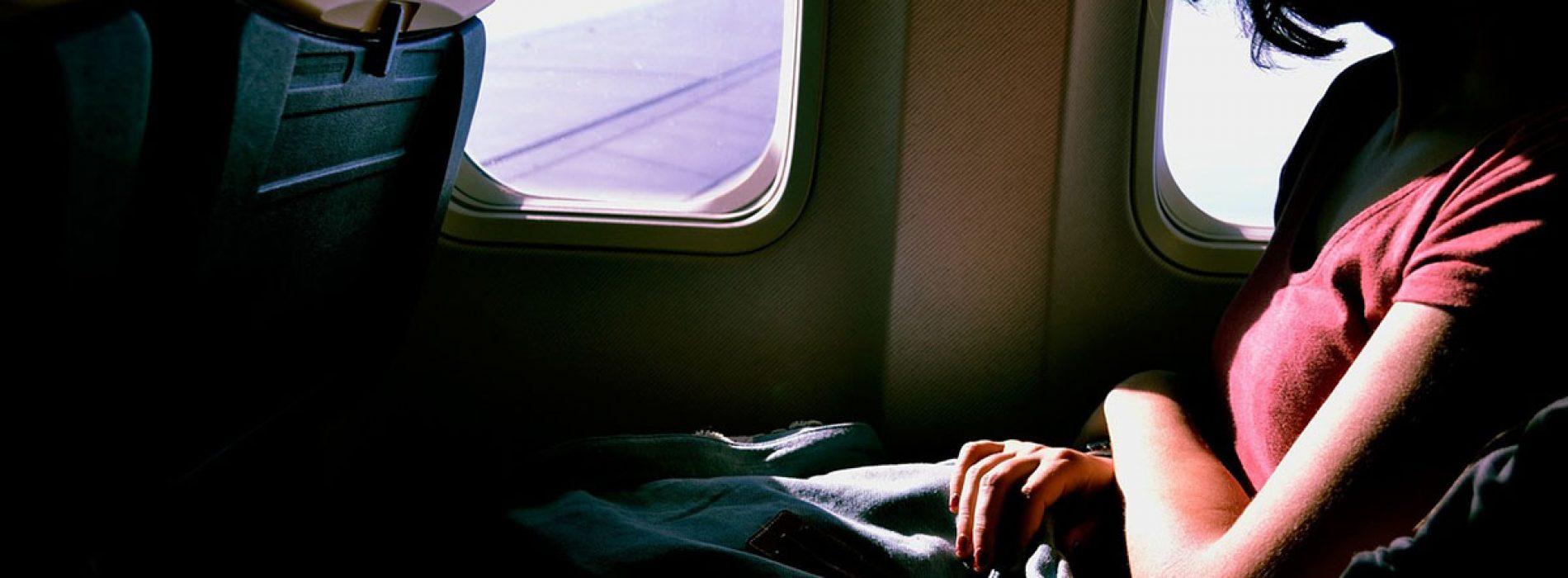Pierde el miedo a volar y salva tus próximas vacaciones