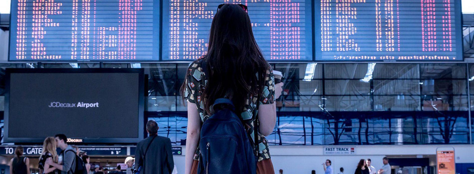 La moda de los 'viajes single': por qué deberías probarlos