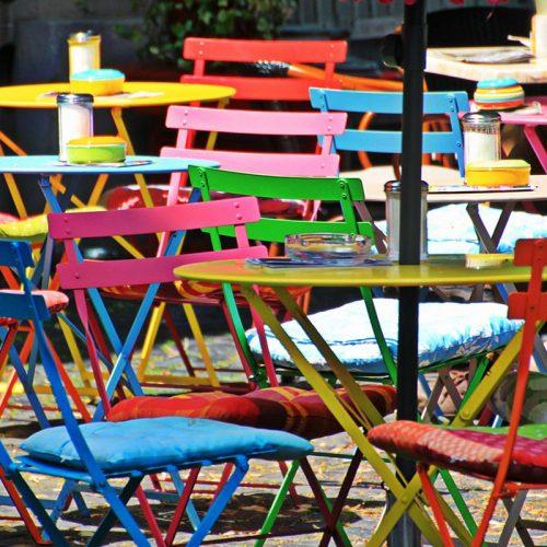 Sobrevivir al verano en la ciudad: terrazas de Madrid